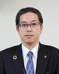 取締役管理部長 坂東 佳史