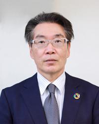 執行役員営業部長 花岡 秀樹