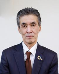 専務取締役 庄野 嘉晃